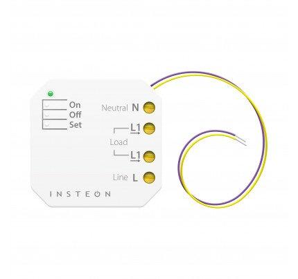 Insteon On/Off Micro Module