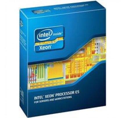 Intel Xeon E5-2650V4 2.2GHz 30MB Smart Cache Box Processor