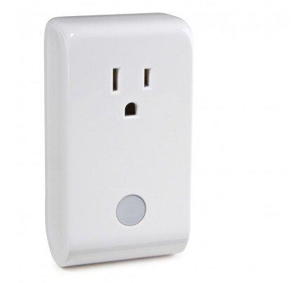 Iris Smart Plug (Previous Model)