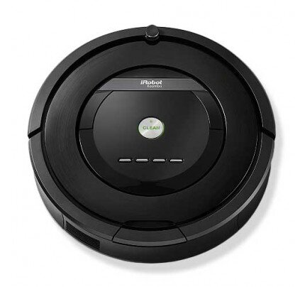 iRobot Roomba 880 Vacuum Cleaning Robot