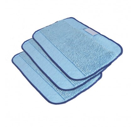 iRobot Microfiber 3-Pack, Mopping Cloths