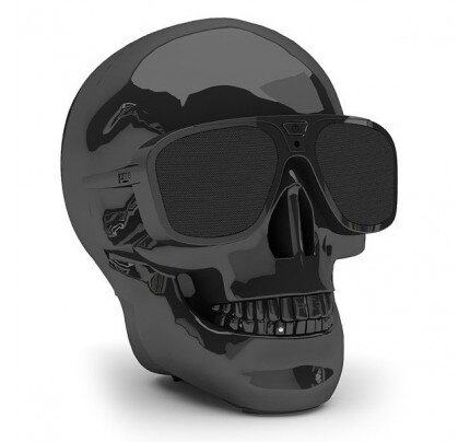 Jarre AeroSkull XS + Portable Bluetooth Speaker