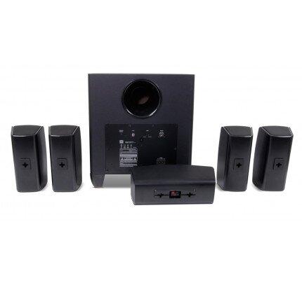 JBL Cinema 610 5.1 Speaker System
