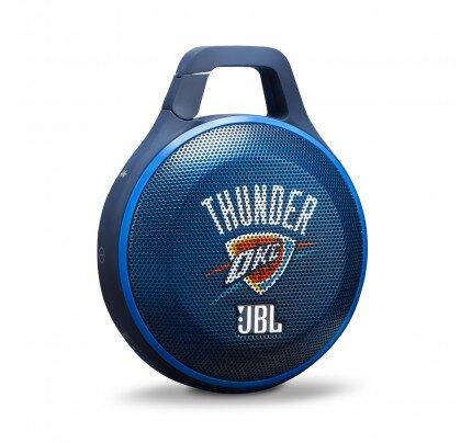 JBL Clip NBA Edition - Thunder Portable Bluetooth Speaker