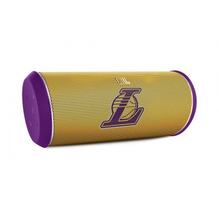 JBL Flip 2 NBA Edition - Lakers Portable Bluetooth Speaker