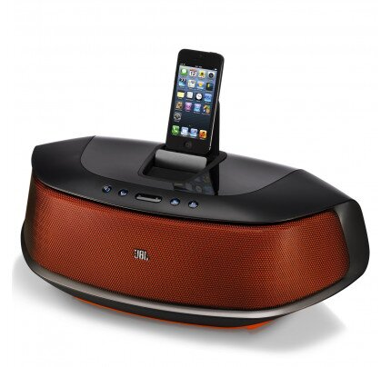 JBL OnBeat Rumble Audio Dock Speaker