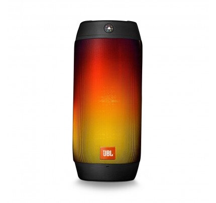 JBL Pulse 2 Splashproof Portable Bluetooth Speaker