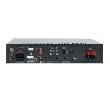 KEF KASA500 Amplifier