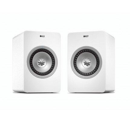 KEF X300AW Wireless Digital Hifi Speaker System