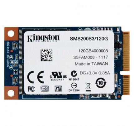 Kingston SSDNow mS200 Drive