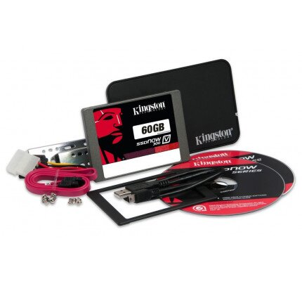 Kingston SSDNow V300 Drive for Notebook & Desktop