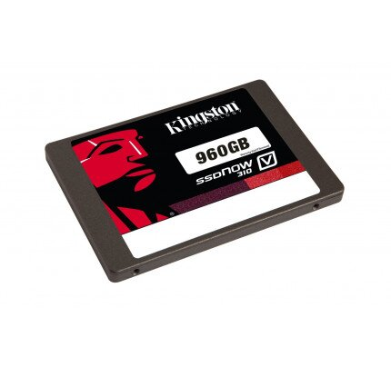Kingston SSDNow V310 Drive for Desktop