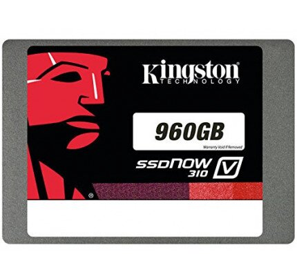 Kingston SSDNow V310 Drive for Notebook