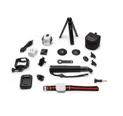 Kodak ORBIT360 4K VR Camera Satellite Pack