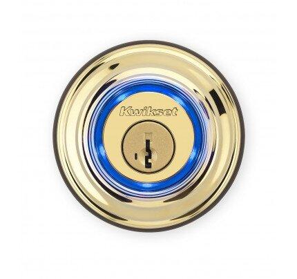 Kwikset Kevo (2nd Gen) Touch-to-Open Bluetooth Smart Lock