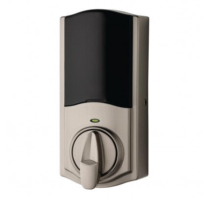 Kwikset Kevo Convert Smart Lock Conversion Kit
