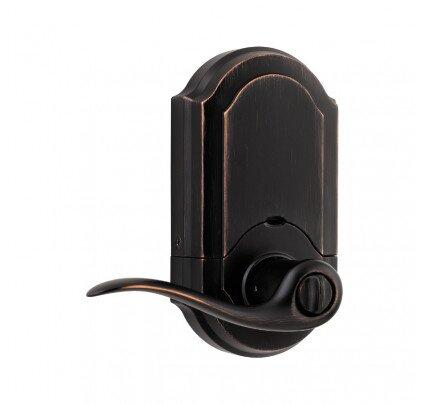 Kwikset SmartCode 911 Lever
