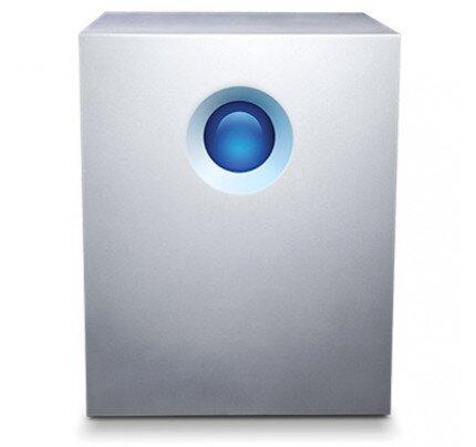 LaCie 5big Thunderbolt 2 RAID Storage