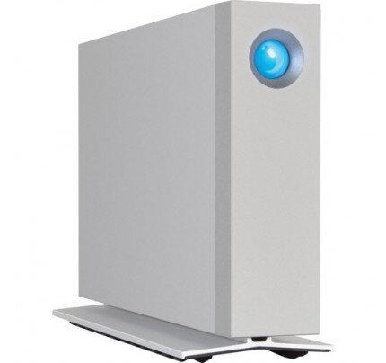 LaCie d2 Thunderbolt 2 Desktop Drive