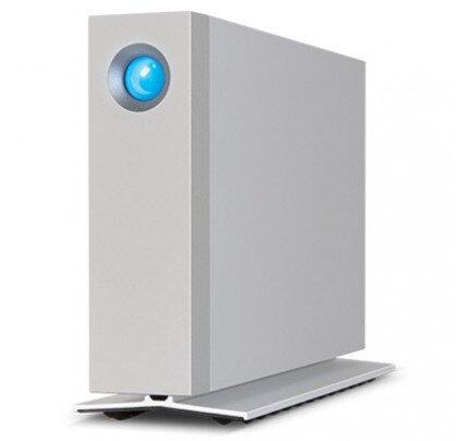 LaCie d2 USB 3.0 Desktop Drive