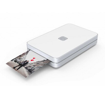 Lifeprint 2x3 Hyperphoto Printer for iPhone & Android