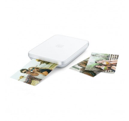 Lifeprint 3x4.5 Hyperphoto Printer for iPhone