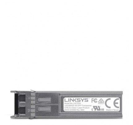 Linksys 1000Base-SX SFP Transceiver for Business