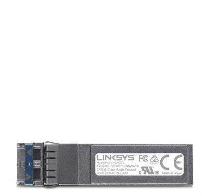 Linksys 10GBASE-LR SFP+ Transceiver for Business