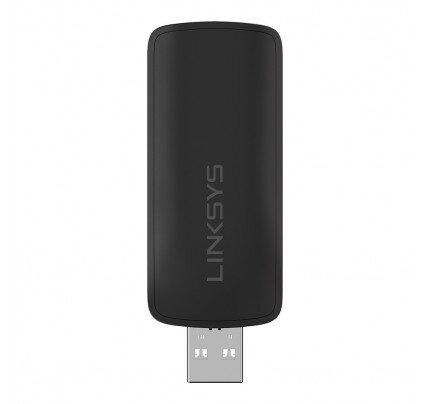 Linksys AC1200 MU-MIMO USB Wi-Fi Adapter