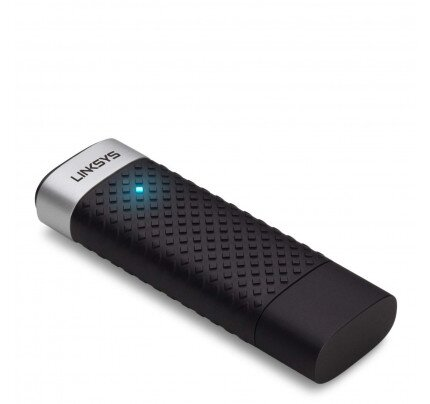 Linksys N900 Dual-Band Wireless-N USB Adapter