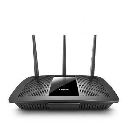 Linksys Max-Stream AC1900 MU-MIMO Gigabit Wi-Fi Router
