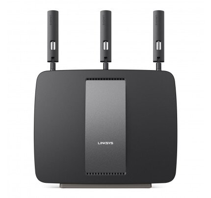 Linksys AC3200 Tri-Band Wi-Fi Wireless Router