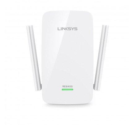 Linksys AC1200 BOOST EX Wi-Fi Range Extender