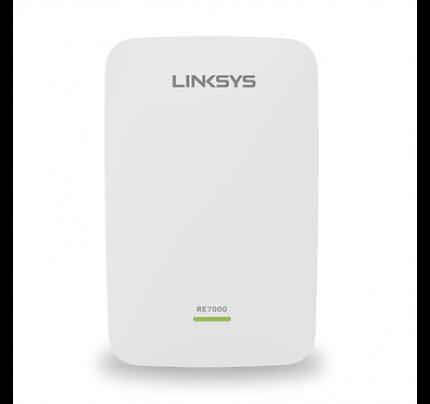 Linksys Max-Stream AC1900+ Wi-Fi Range Extender