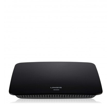 Linksys 8-Port Gigabit Ethernet Switch