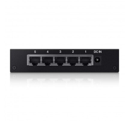 Linksys 5-Port Gigabit Ethernet Switch