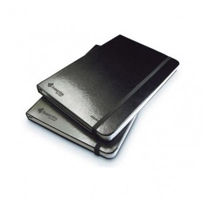Livescribe Black Lined Journal, 2-Pack (#1 and #2)