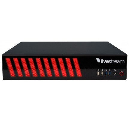 Livestream Studio HD51 4K Edition Live Production Switcher