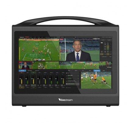 Livestream Studio HD550 4K Edition + Surface Go