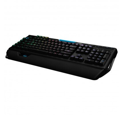 Logitech G910 Orion Spectrum RGB Mechanical Gaming Keyboard