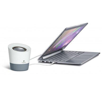 Logitech Portable Speaker Z50