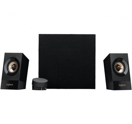 Logitech Z533 Speaker System with Subwoofer