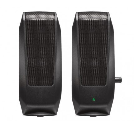 Logitech S120 Stereo Speakers