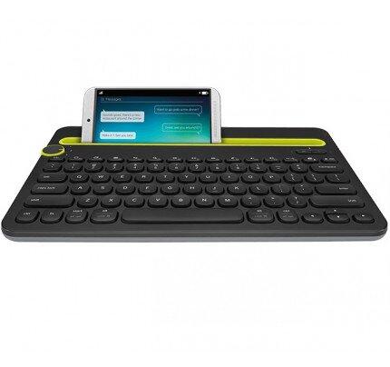 Logitech Bluetooth Multi-Device Keyboard K480