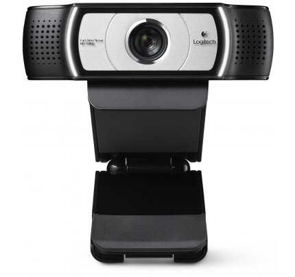 Logitech Pro Webcam Ultra Wide Angle HD Webcam