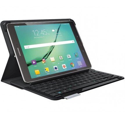Logitech Type - S Keyboard Case for Samsung Galaxy Tab S2 9.7