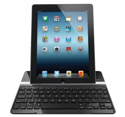 Logitech Ultrathin Keyboard Cover for iPad 2, iPad (3rd & 4th Generation)