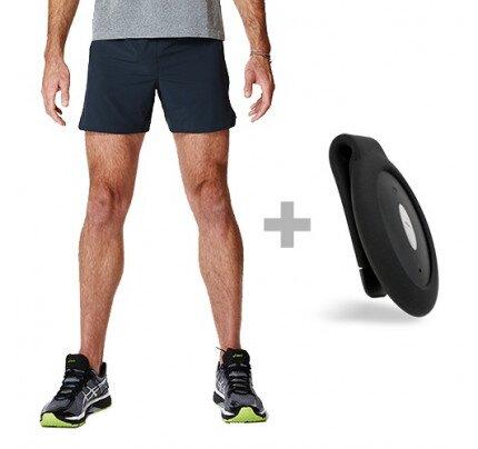 Lumo Run Ssensor & Smart Shorts Bundle
