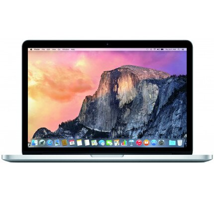 Apple MacBook Pro - 13-inch with Retina Display