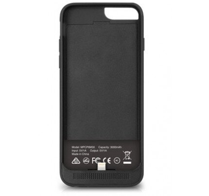 Macally 3000mAh Battery Case for iPhone 6s/6